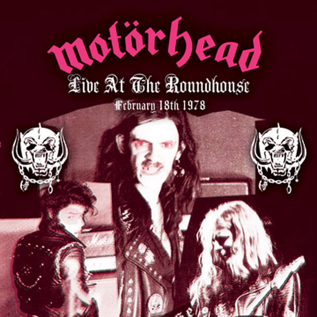 Overkill (Re-Recorded / Remastered Version) by Motörhead
