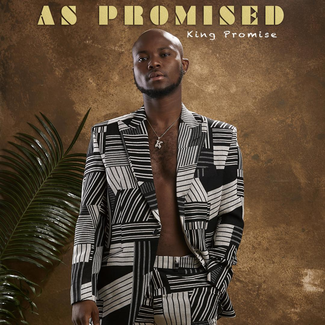 King Promise – As Promised (2019)