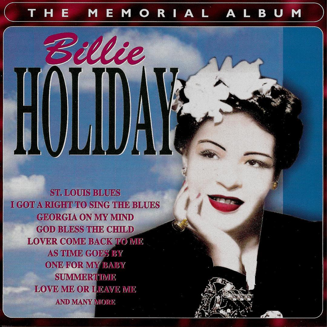 Summertime by Billie Holiday - Pandora