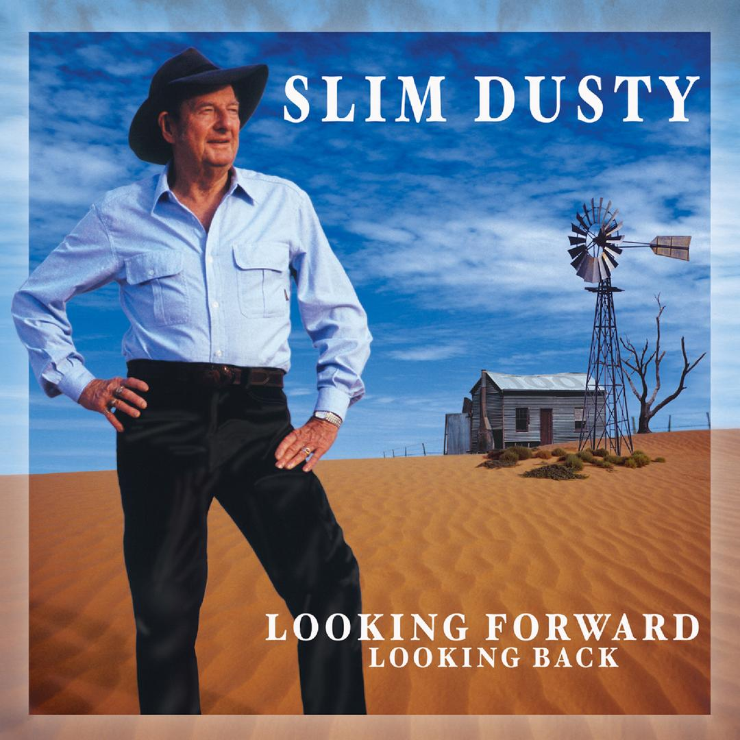 Old Time Country Songs by Slim Dusty - Pandora