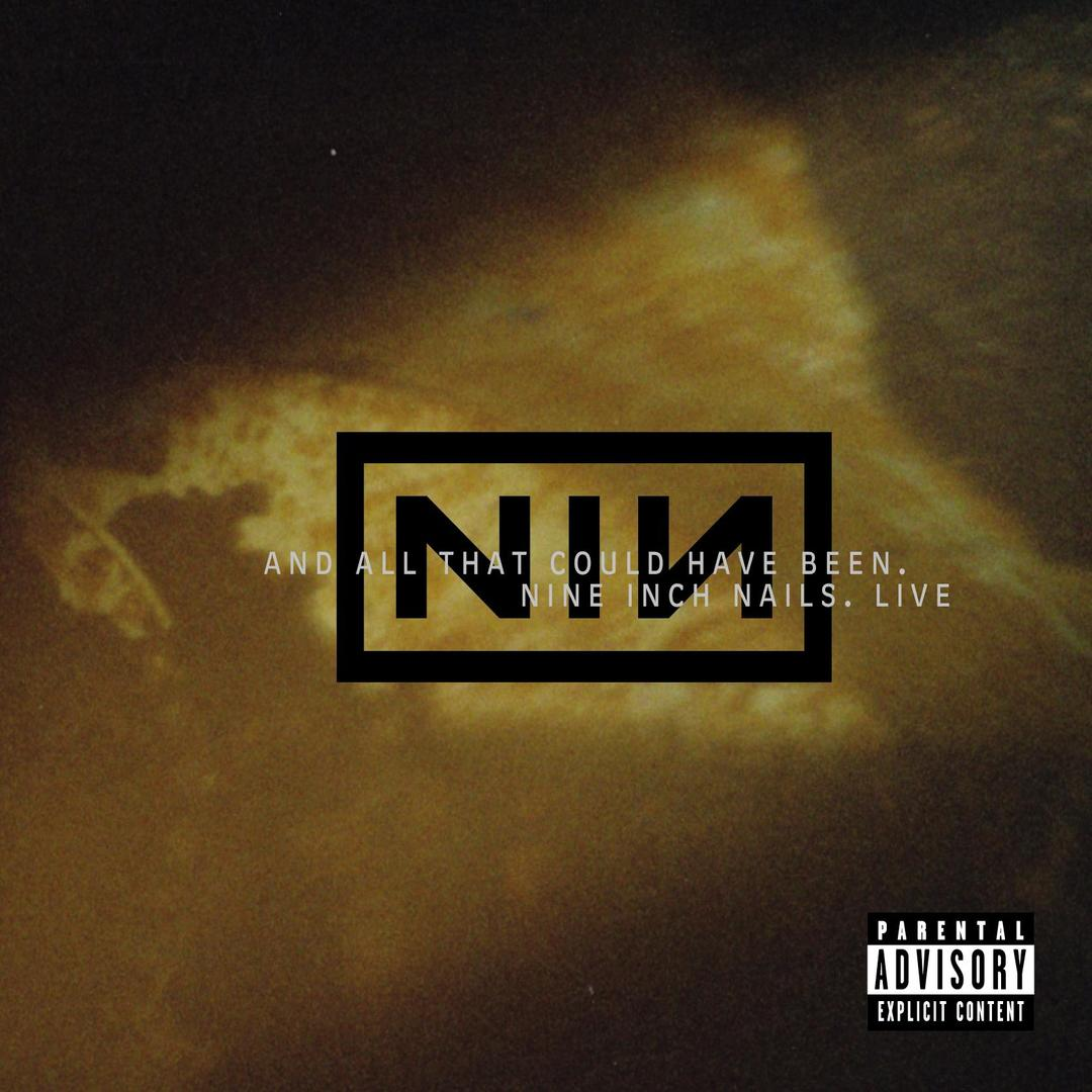 The Day The World Went Away (Live) by Nine Inch Nails - Pandora