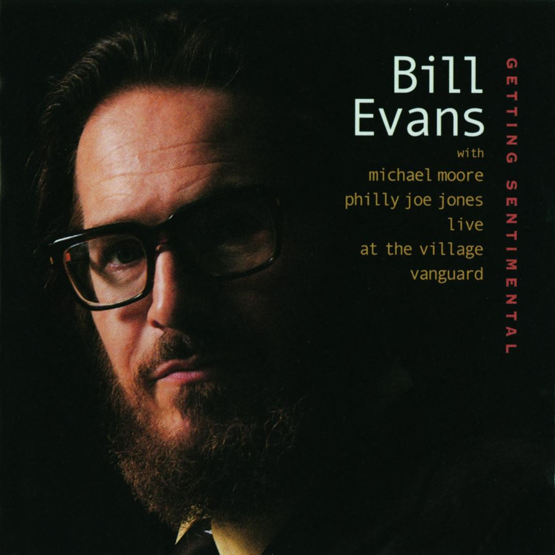 I Love You (Live) by Bill Evans - Pandora