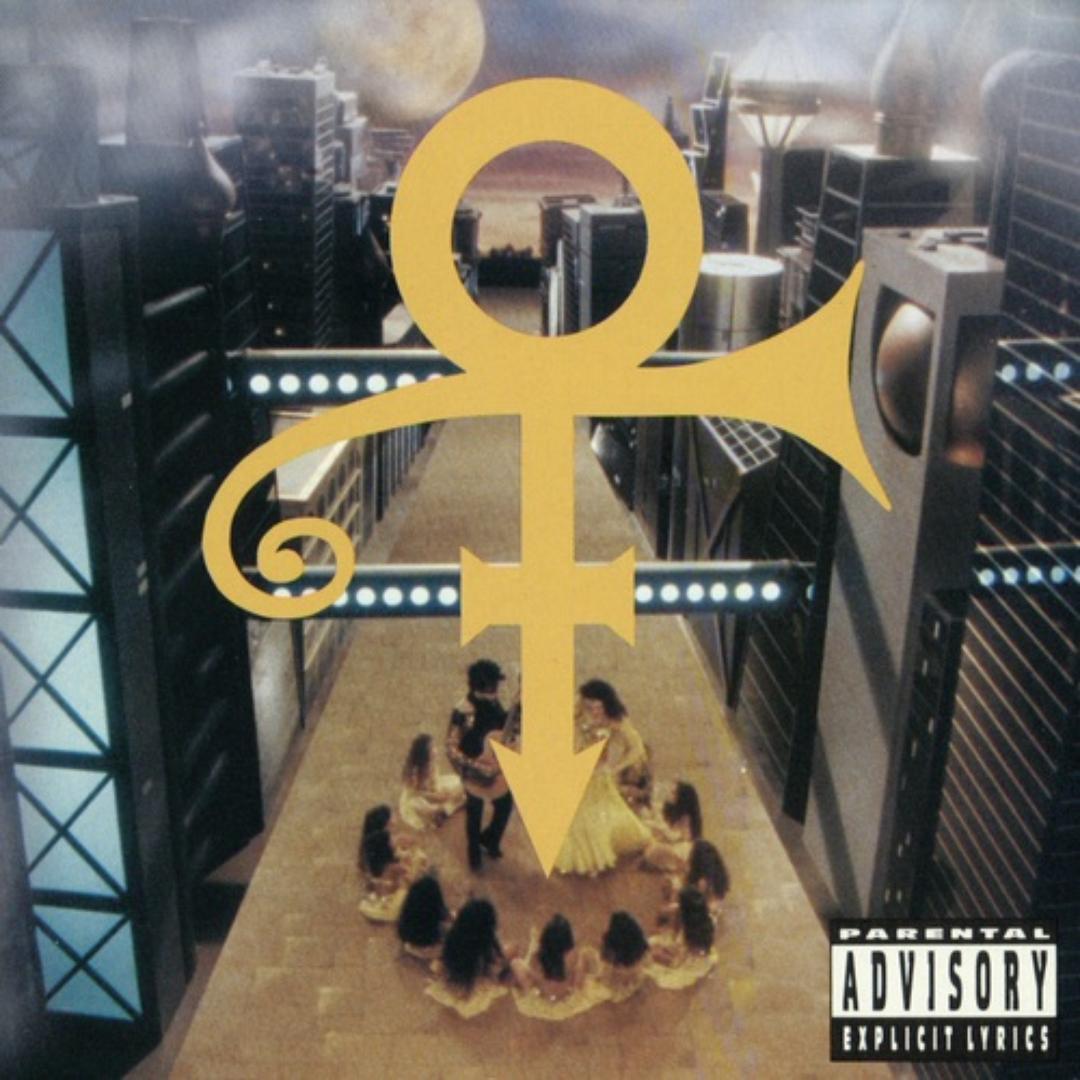 My Name Is Prince By Prince Pandora