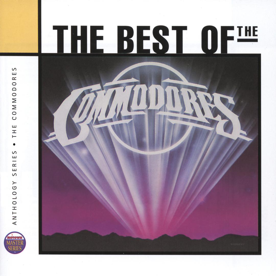 Why You Wanna Try Me (Single Version) by The Commodores