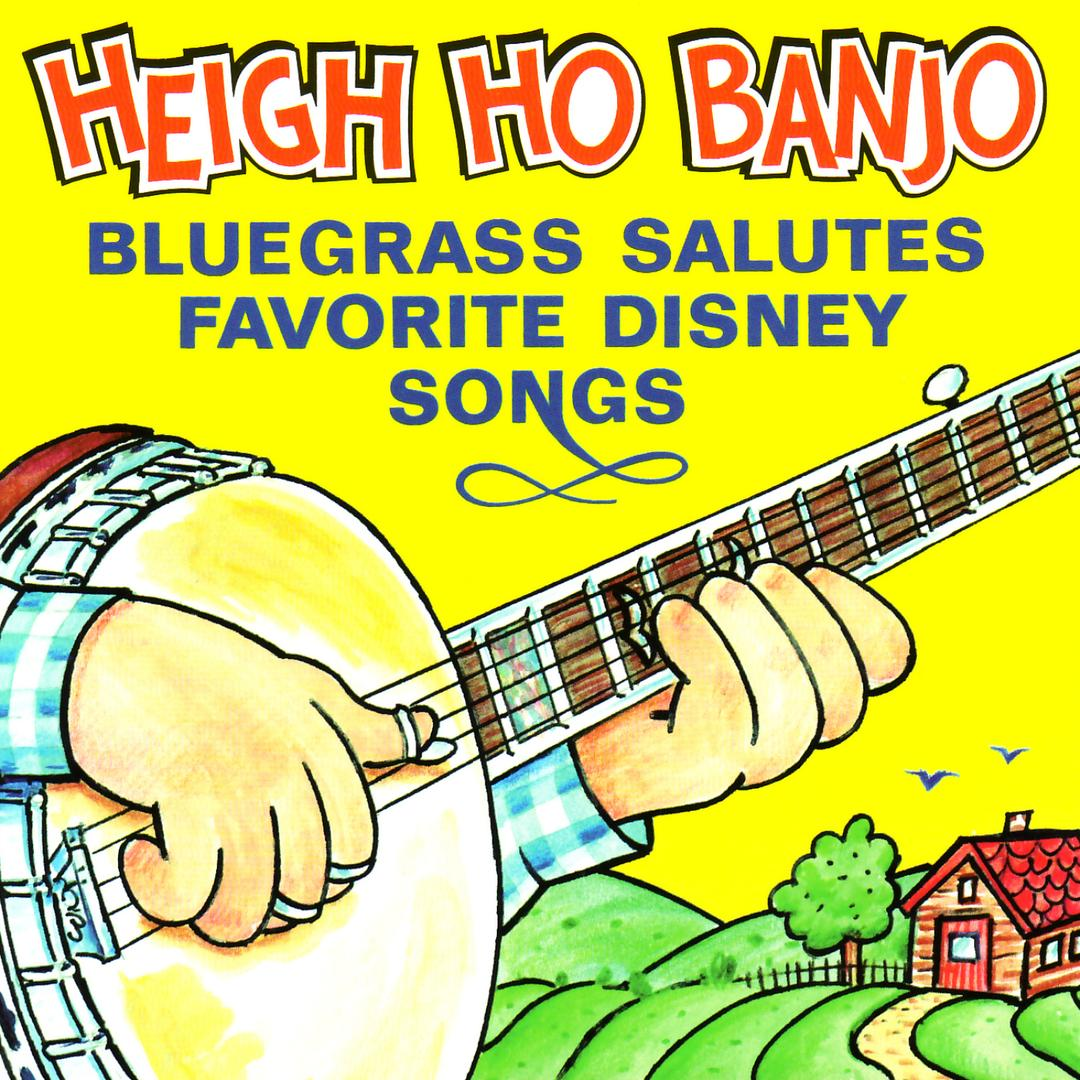 Zip-A-Dee-Doo-Dah (From Song Of The South) by Pickin' On Series