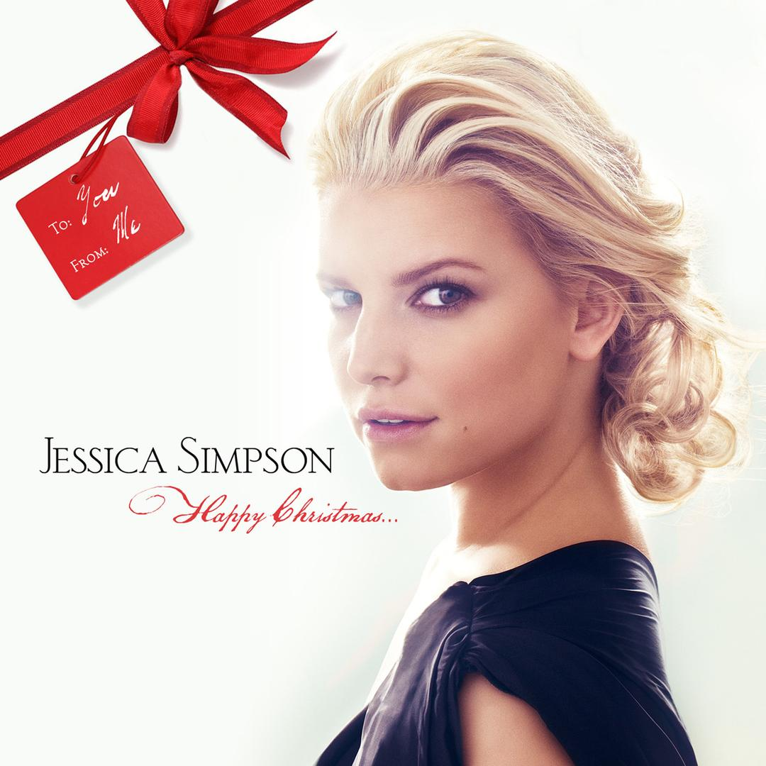 Merry Christmas Baby (Duet With Willie Nelson) by Jessica Simpson ...