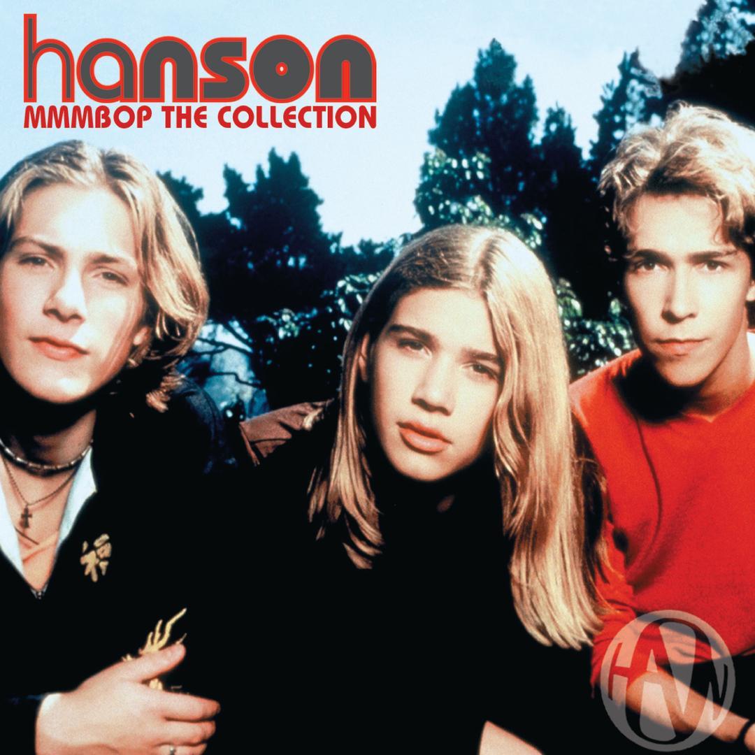 Merry Christmas Baby by Hanson (Holiday) - Pandora