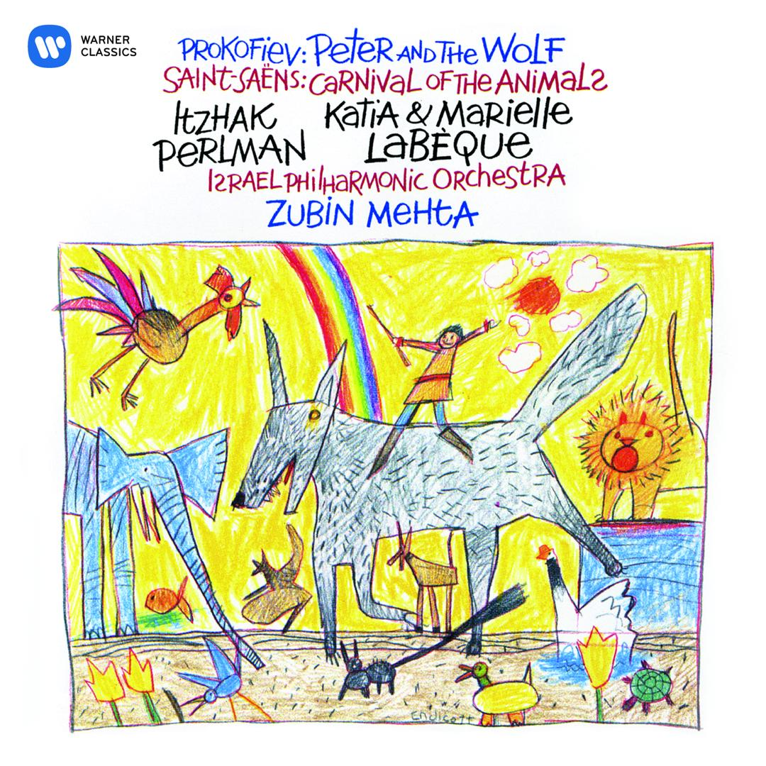 Saint-Saëns: The Carnival of the Animals: XII  Fossils by