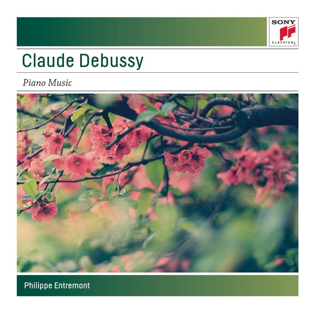 Suite bergamasque, L  75: III  Clair de lune by Philippe