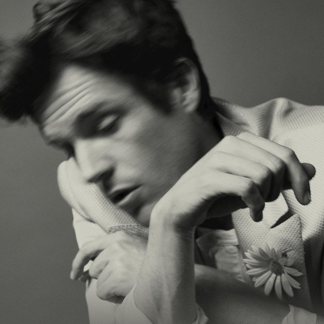 Brandon Flowers – The Desired Effect (2015)