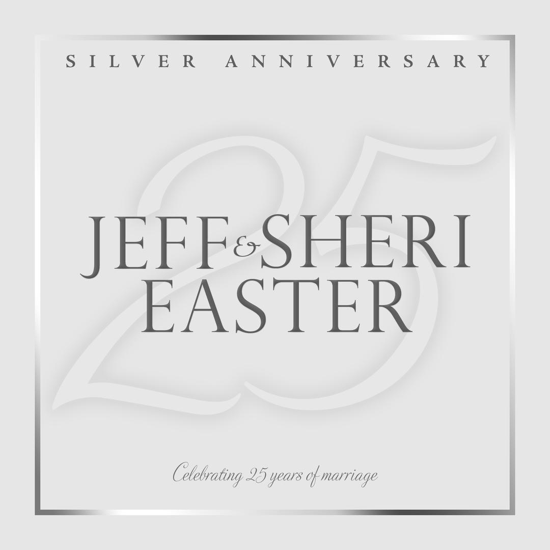 It Feels Like Christmas Again by Jeff & Sheri Easter - Pandora