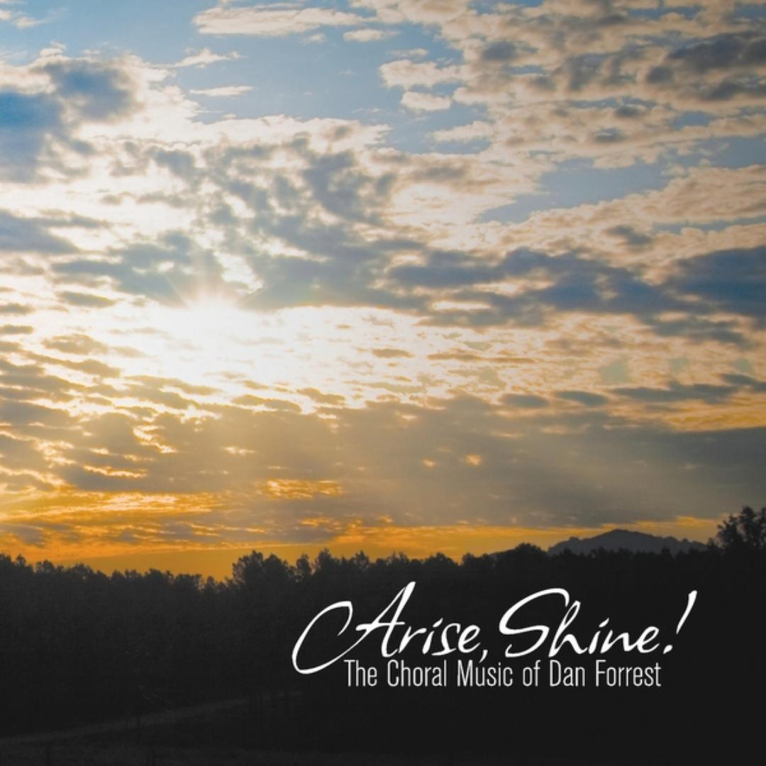 Good Night Dear Heart, For Chorus & Piano by Bob Jones University