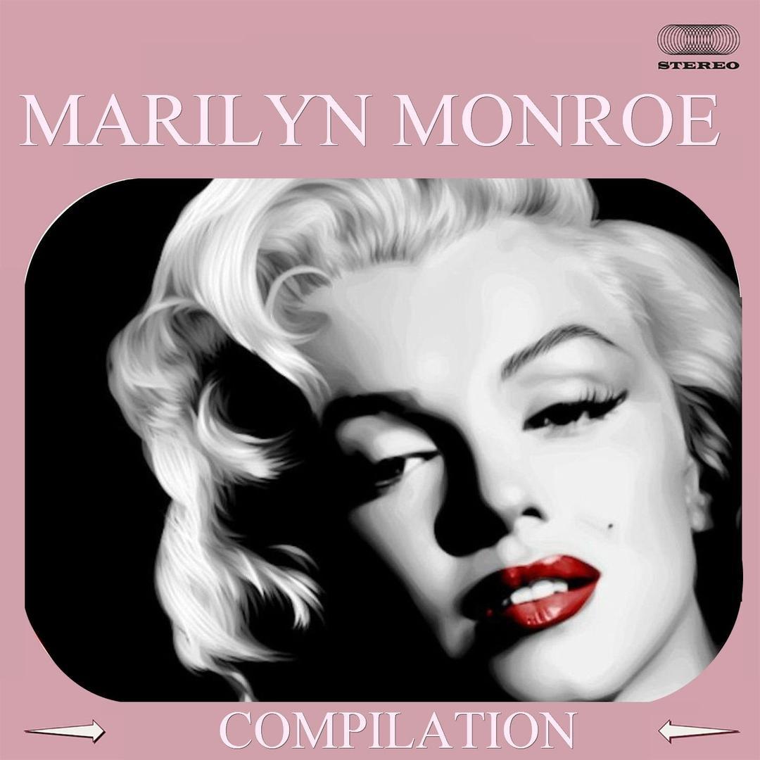 Marilyn Monroe Greatest Hits Full Album: Diamonds Are a