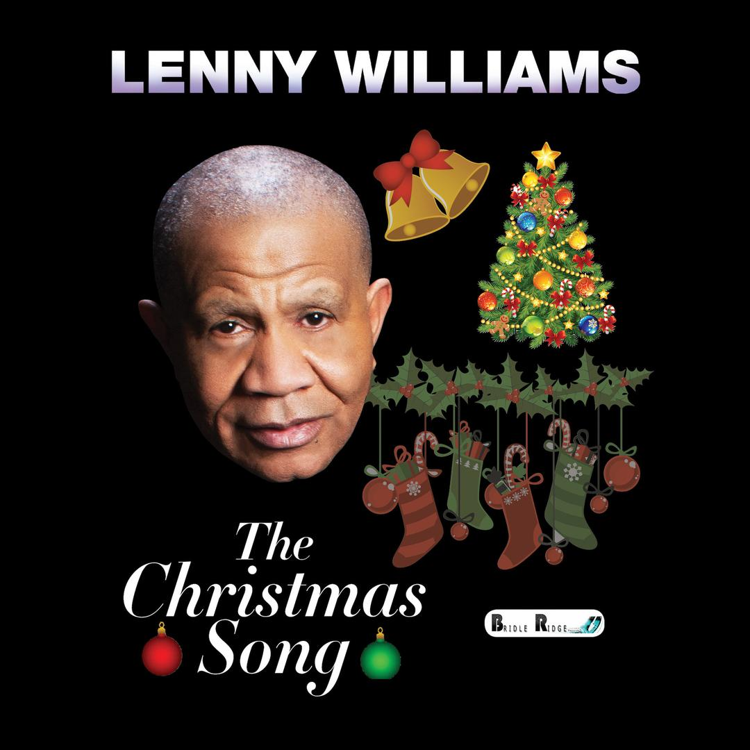 The Christmas Song (Single) by Lenny Williams (Holiday) - Pandora