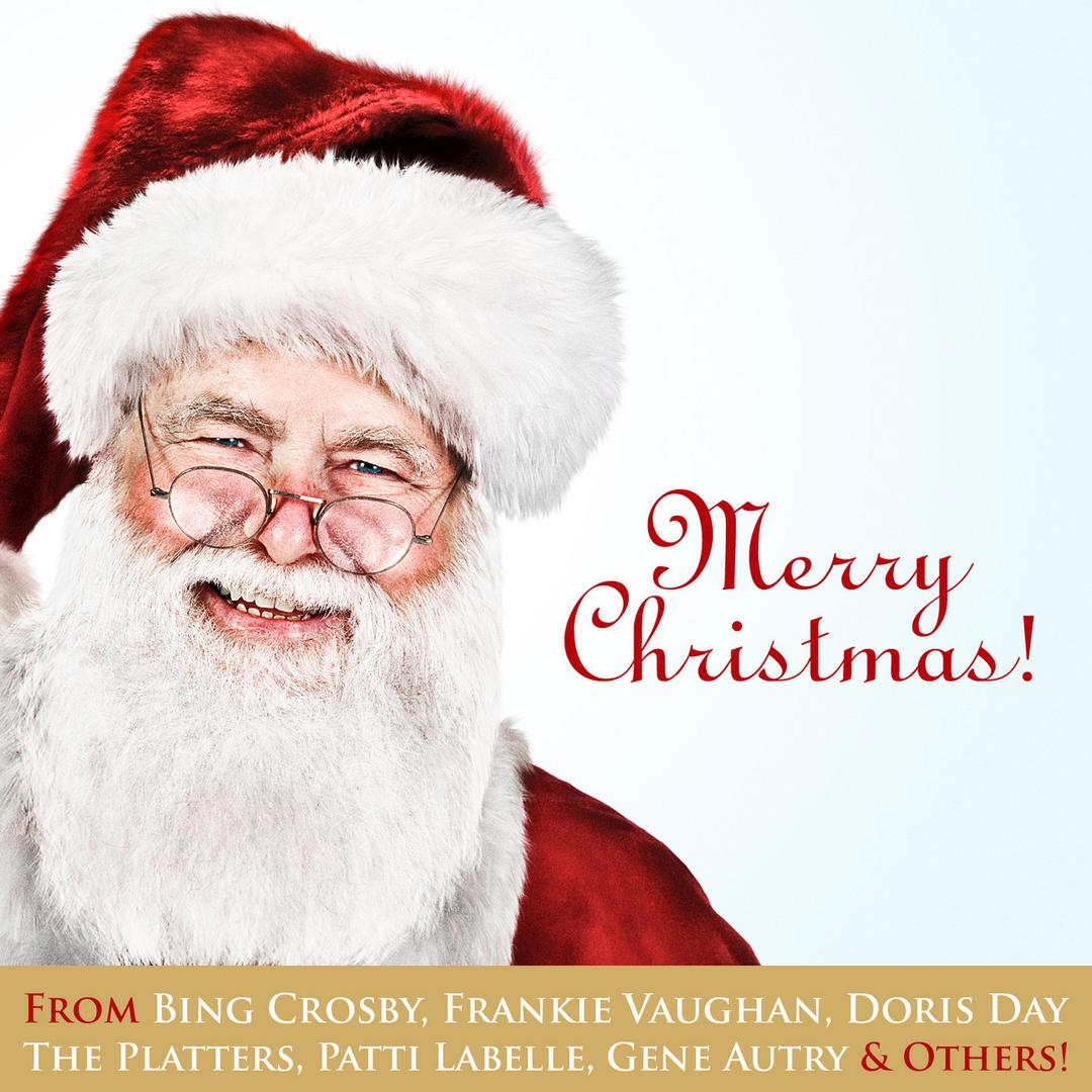 It\'s Beginning To Look Like Christmas by Bing Crosby & The Andrews ...