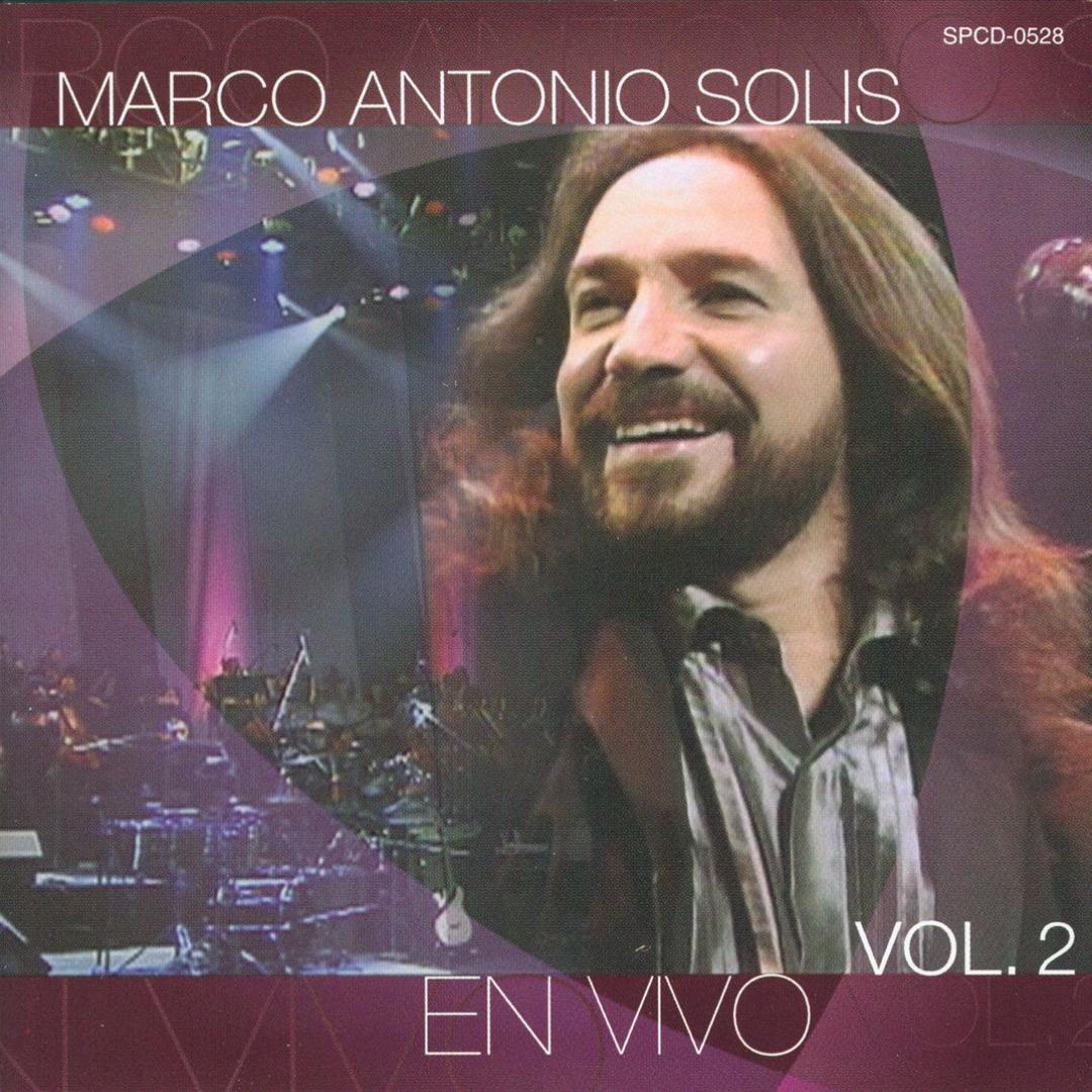 Tu Carcel (En Vivo) by Marco Antonio Solis - Pandora