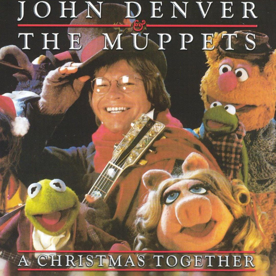 John Denver Coat Muppets Christmas.We Wish You A Merry Christmas By John Denver The Muppets