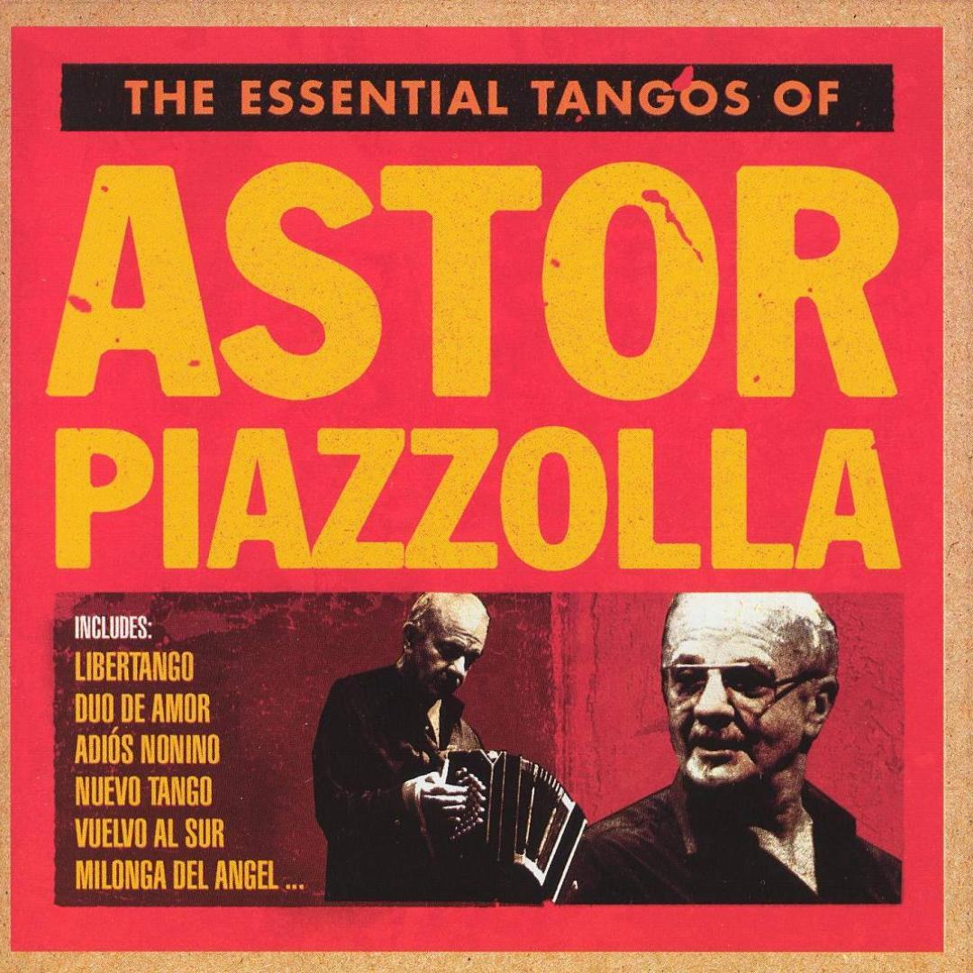 Libertango (live) by Astor Piazzolla - Pandora