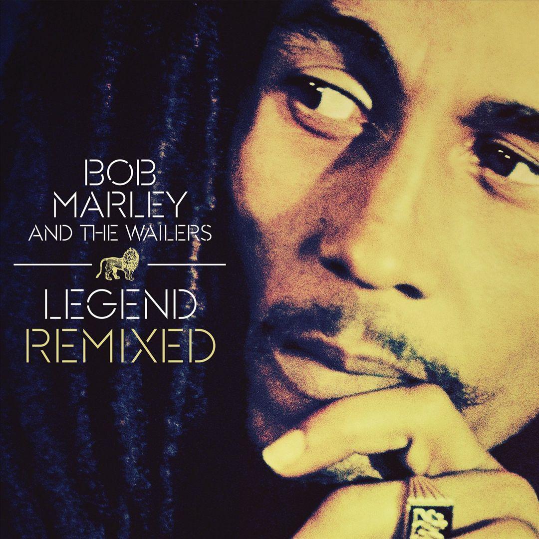 Bob Marley Keep On Skanking