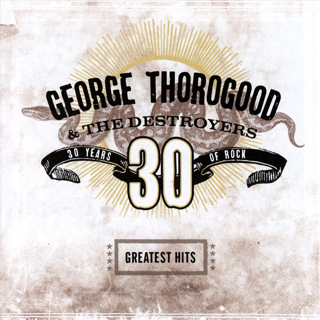 Get A Haircut By George Thorogood Pandora