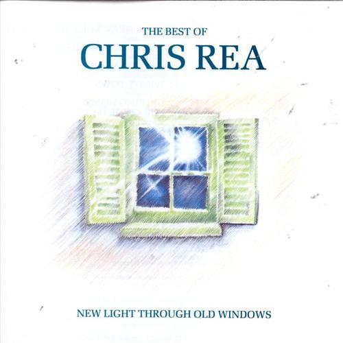 Chris Rea Albums