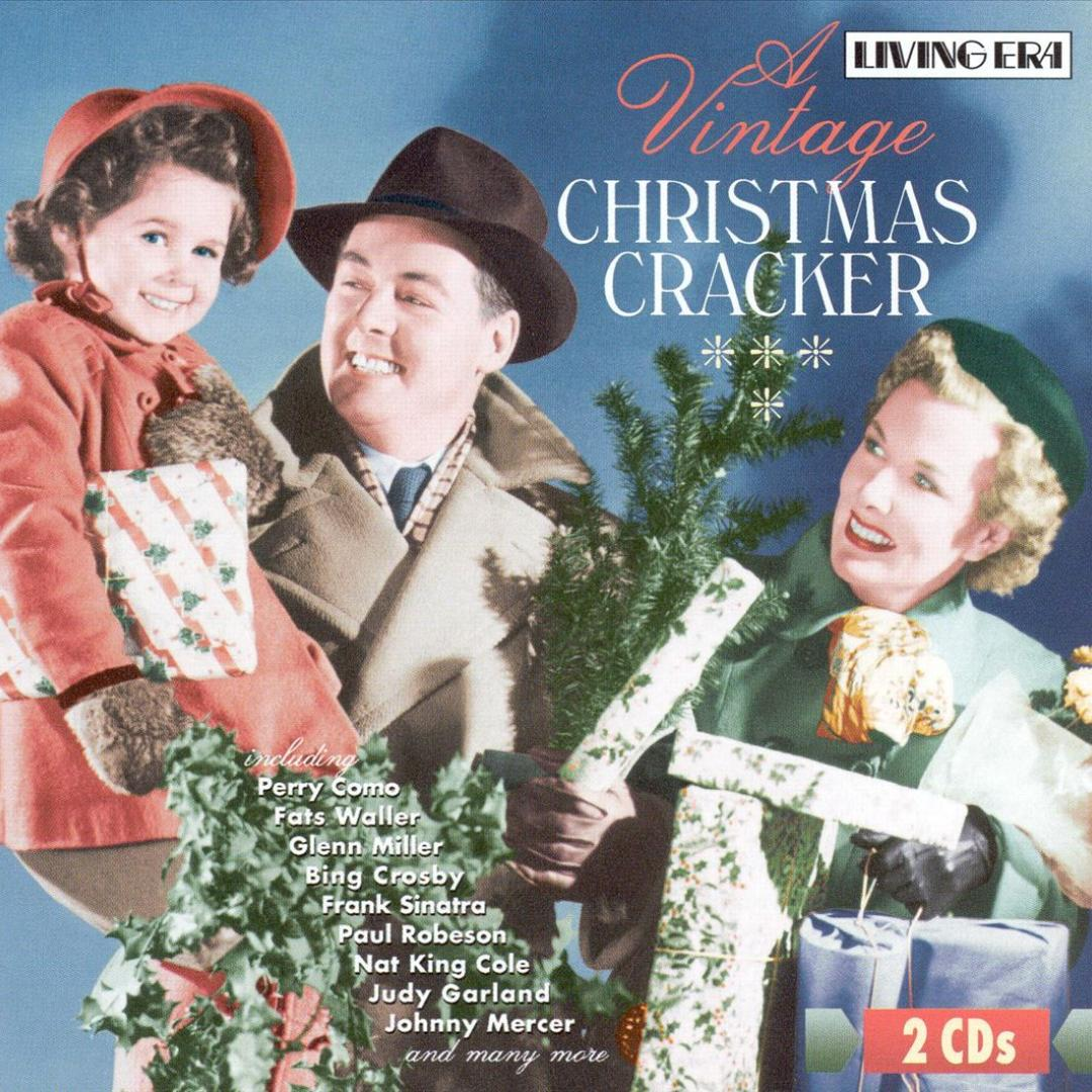 Vintage Christmas Cracker By Various Artists Pandora