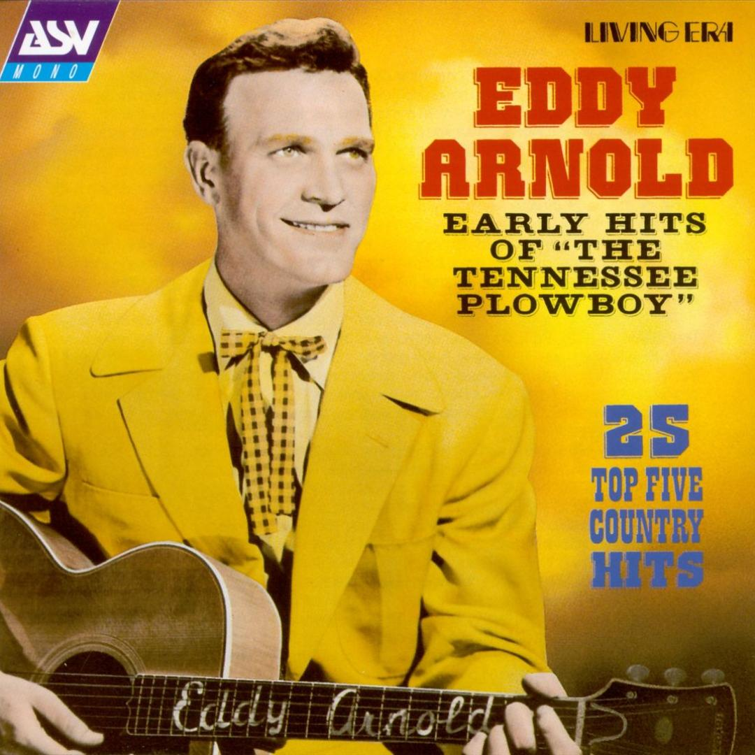 Cattle Call By Eddy Arnold Pandora