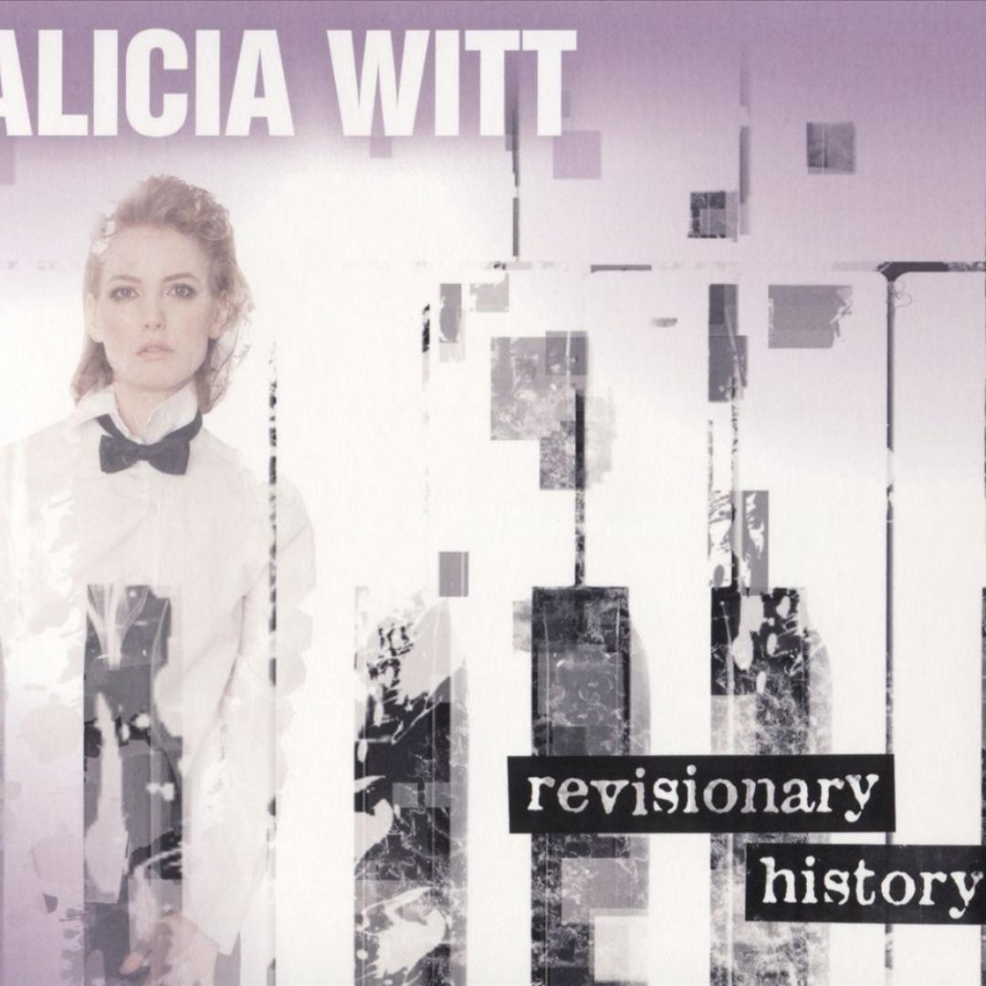 I\'m Not Ready For Christmas by Alicia Witt - Pandora