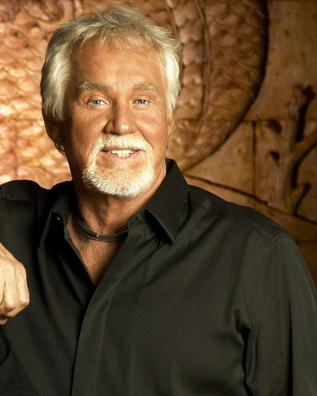 Listen to Kenny Rogers | Pandora Music & Radio