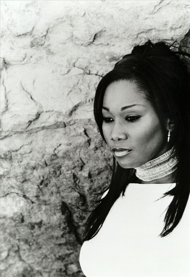 Yolanda Adams - Pandora